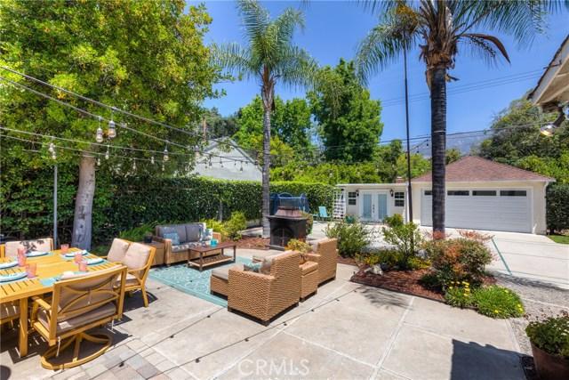 2355 Brigden, Pasadena, CA 91104 Photo 31