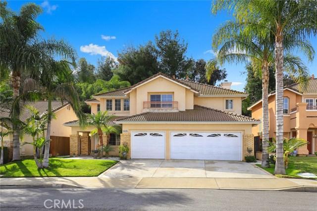 16376 Brancusi Lane, Chino Hills, CA 91709