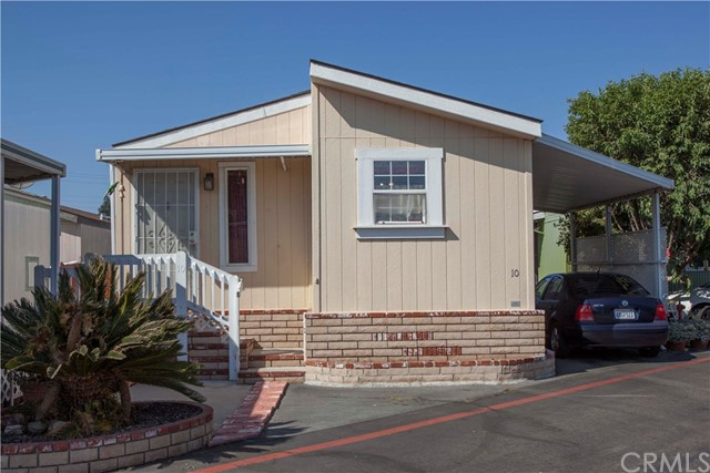7887 lampson Avenue 10, Garden Grove, CA 92841