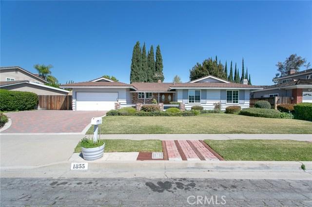 1855 El Paso Lane, Fullerton, CA 92833