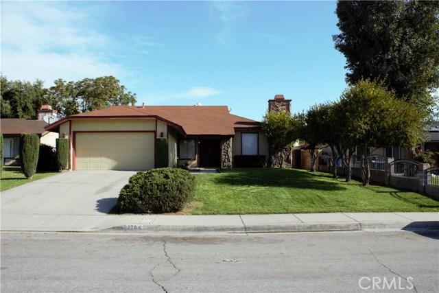 1704 W Gilbert Street, San Bernardino, CA 92411