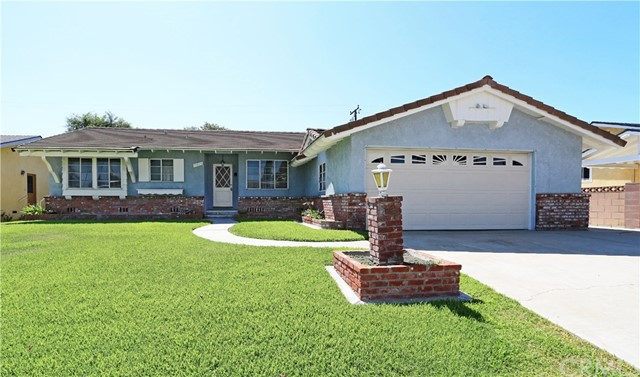 11025 Jordan Road, Whittier, CA 90603