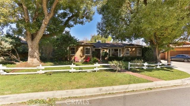 1713 Riverside Drive, Glendale, CA 91201
