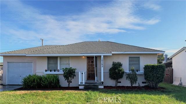 10582 Lampson Avenue, Garden Grove, CA 92840