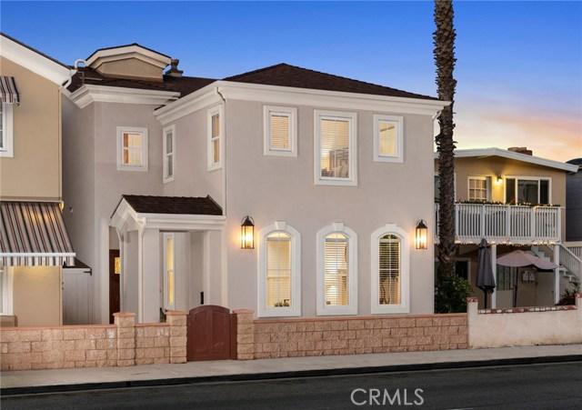 210 E Balboa Boulevard, Newport Beach, CA 92661