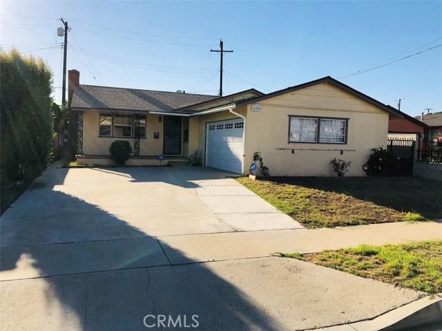 16209 Harwill Avenue, Carson, CA 90746