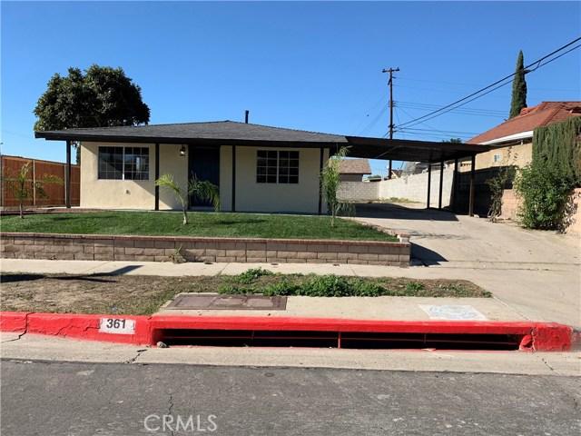 361 Richburn Ave, La Puente, CA 91744