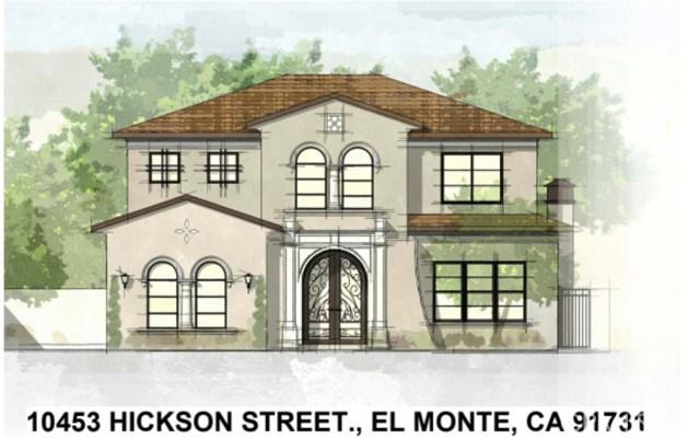 10453 Hickson Street, El Monte, CA 91731