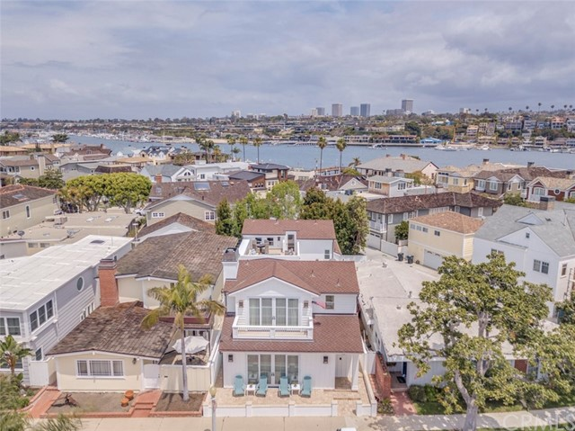 2128 Seville | Balboa Peninsula Point (BLPP) | Newport Beach CA