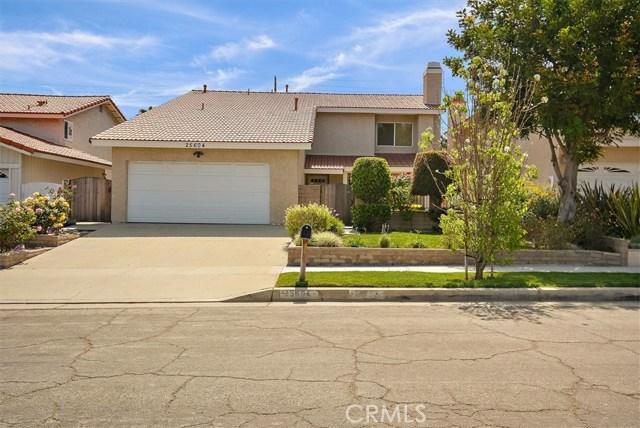 25604 Amber Leaf Road, Torrance, CA 90505
