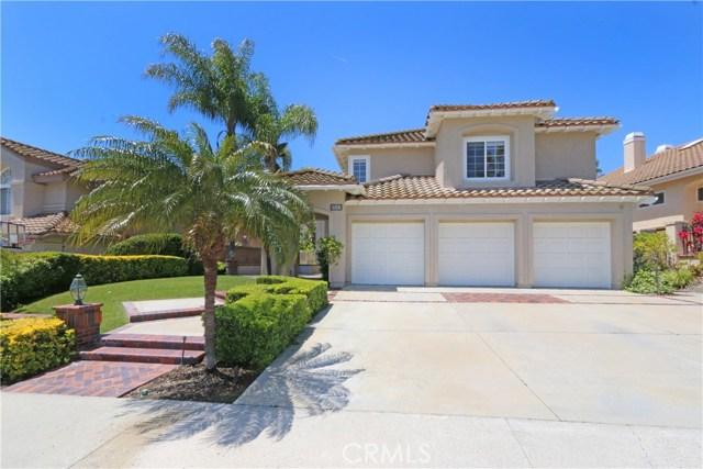 26531 Bridlewood Drive, Laguna Hills, CA 92653