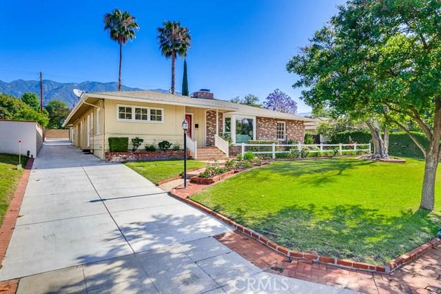 3735 Shadow Grove Rd, Pasadena, CA 91107 Photo 1