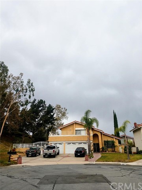 6901 E Williams Circle, Anaheim Hills, California
