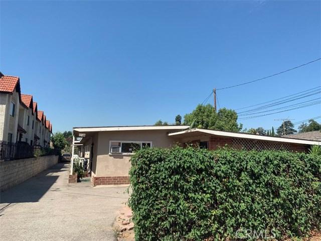 329 S Arroyo Drive, San Gabriel, CA 91776
