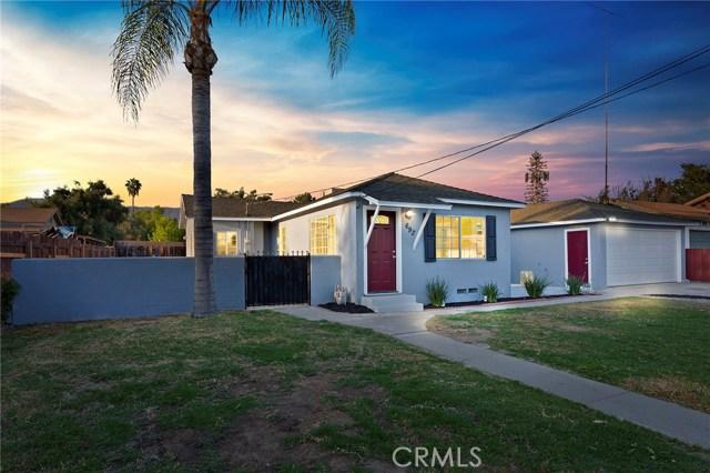 692 W 29th Street, San Bernardino, CA 92405