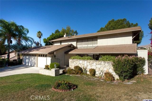 11763 Thunderbird Avenue, Northridge, CA 91326