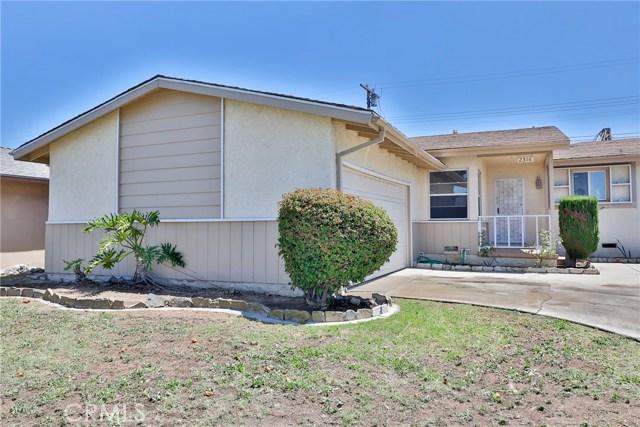 2316 W 134th Place, Gardena, CA 90249