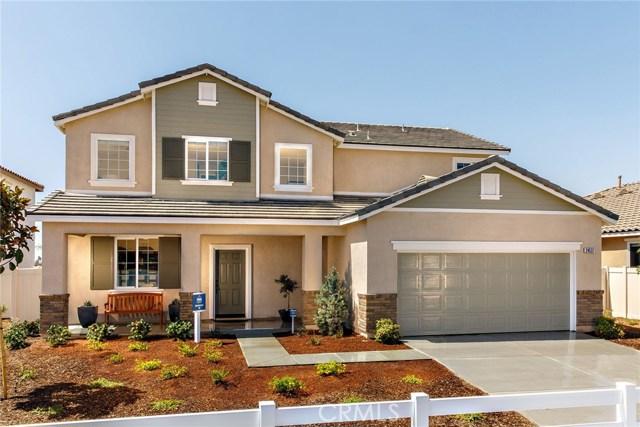 24544 Fanita Court, Moreno Valley, CA 92551