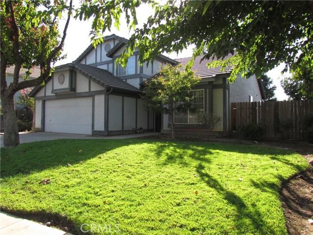 992 N Filbert Avenue, Clovis, CA 93611
