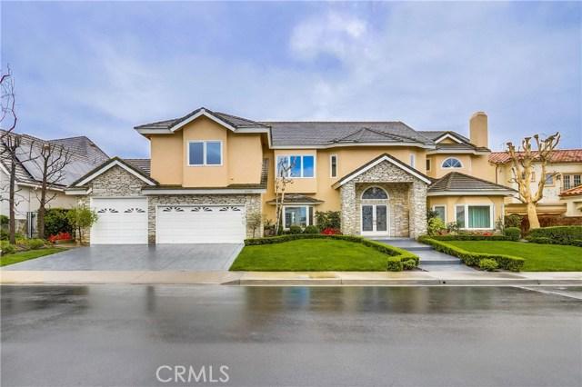 22183 Westcliff, Mission Viejo, CA 92692