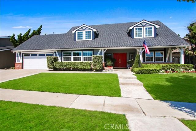 1761 Brookdale Avenue, La Habra, CA 90631