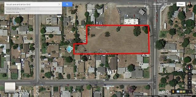 0 Locust Avenue, Fontana, CA 92335