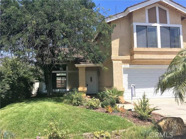 21111 Hidden Spring, Rancho Santa Margarita, CA 92688