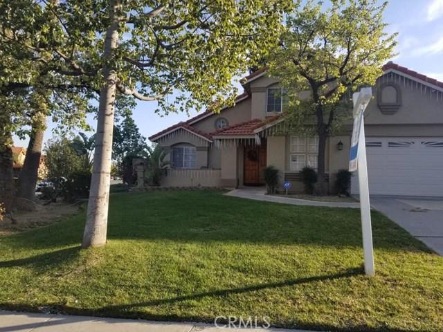 921 W Mesa Drive, Rialto, CA 92376