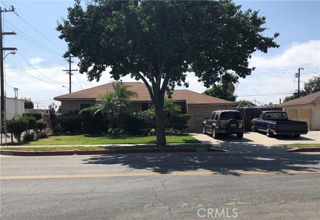 4549 Durfee Avenue, Pico Rivera, CA 90660