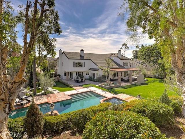 27792 Hidden Trail Road, Laguna Hills, CA 92653