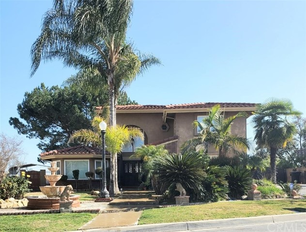 12845 Clear Springs Lane, Chino Hills, CA 91709