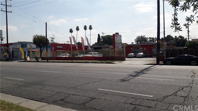 720 E Florence Avenue, Los Angeles, CA 90001