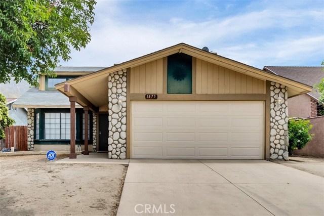 1475 Western Village Drive, San Jacinto, CA 92583