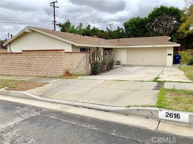 2616 Tortosa Avenue, Rowland Heights, CA 91748