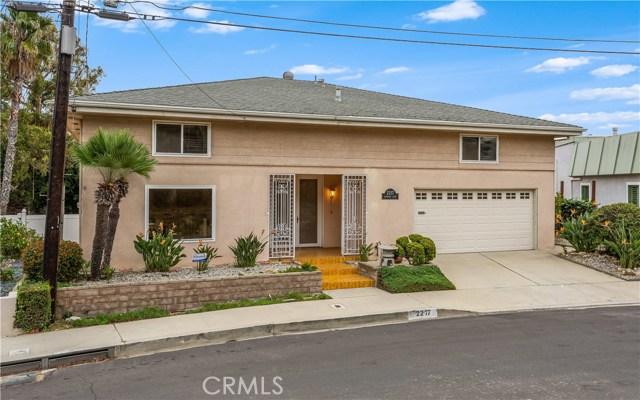 2217 Wanderer Drive, San Pedro, CA 90732