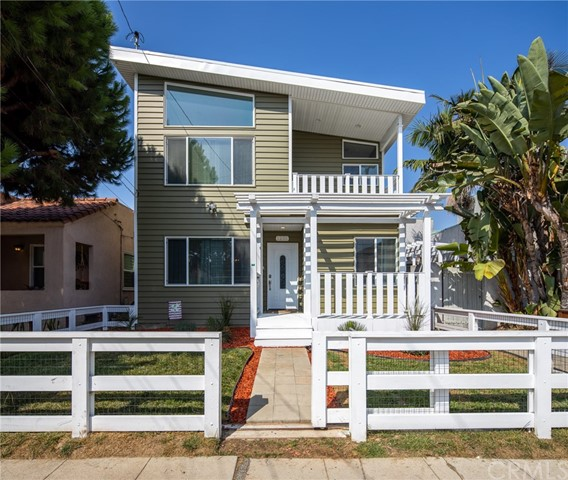 1201 Termino Avenue, Long Beach, California 90804, 4 Bedrooms Bedrooms, ,1 BathroomBathrooms,Single Family Residence,For Sale,Termino,OC20187237