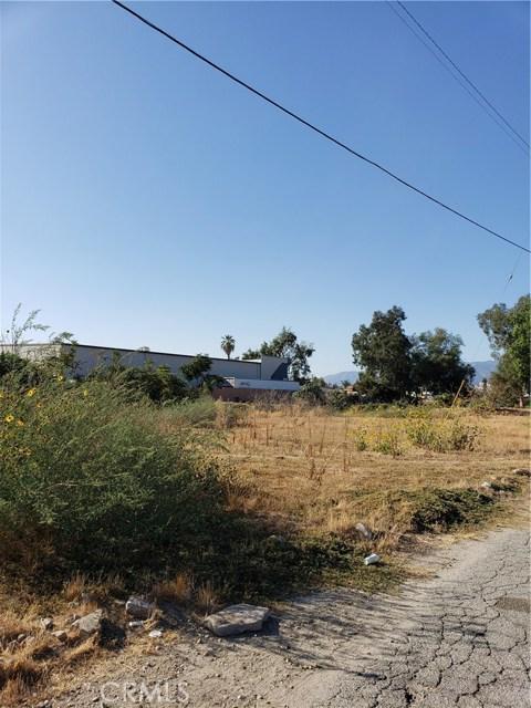 0 Mayfield Street, San Bernardino, CA 92401