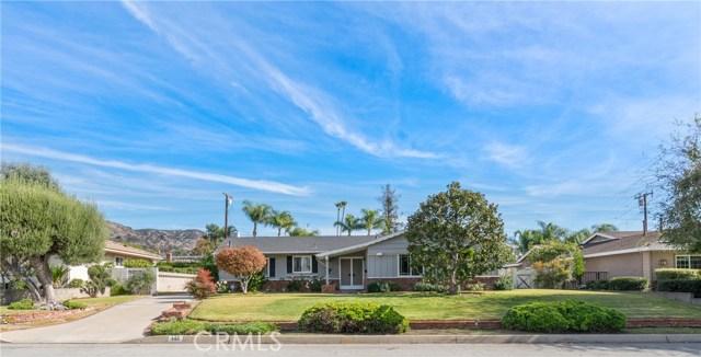 146 S Hacienda Avenue, Glendora, CA 91741