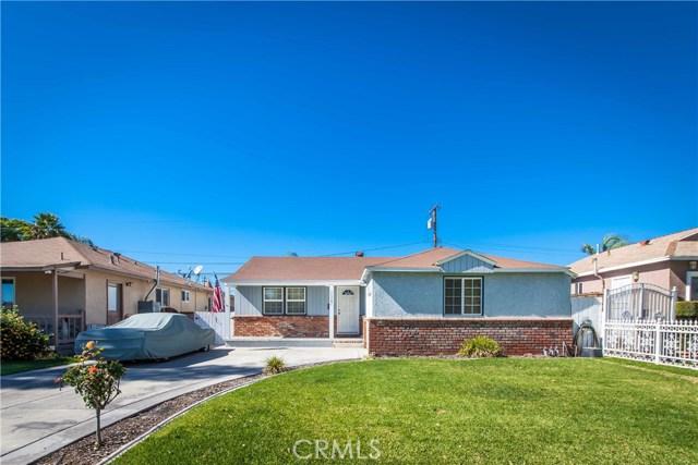 7347 Loch Alene Avenue, Pico Rivera, CA 90660