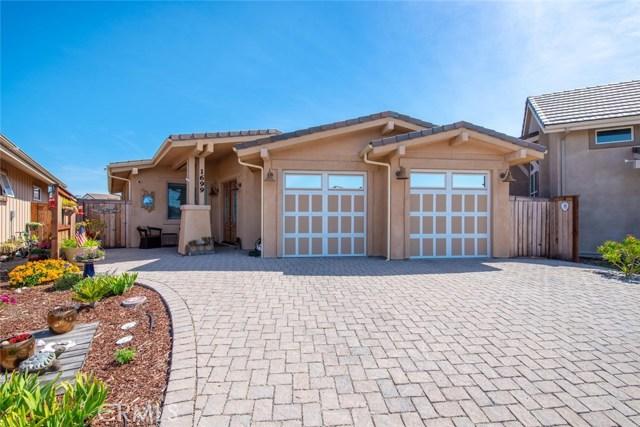 1699 Napa Way, Grover Beach, CA 93433