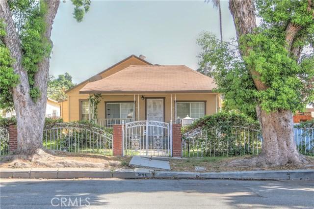 646 William Street, Pomona, CA 91768