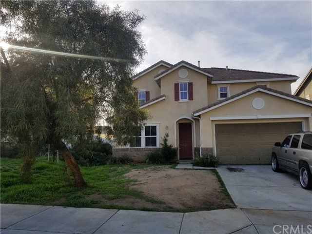 3068 Avishan Drive, Perris, CA 92571