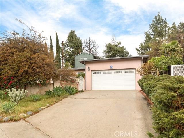 7818 N Glenoaks Boulevard, Sun Valley, CA 91504