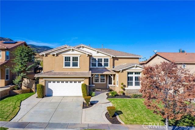 3398 Amethyst Street, Corona, CA 92882