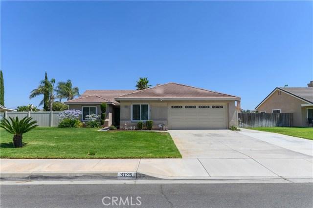 3725 N Amberwood Avenue, Rialto, CA 92377