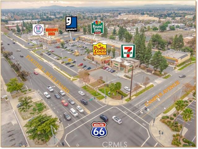 780 E. Foothill Boulevard, Upland, CA 91786