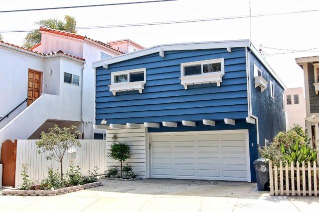 905 Valley Drive, Manhattan Beach, California 90266, 3 Bedrooms Bedrooms, ,2 BathroomsBathrooms,For Rent,Valley,SB21089139