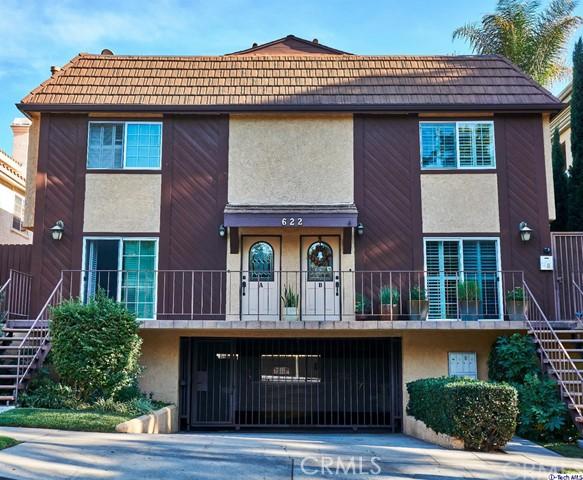 622 E Palm Avenue H, Burbank, CA 91501