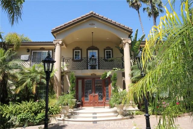 127 Granville Avenue, Brentwood, CA 90049