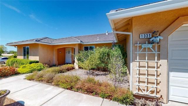1331 Blake Road, Orland, CA 95963